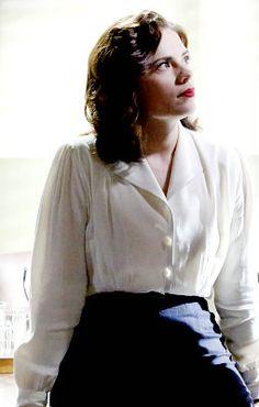 Peggy Carter - Agent Carter