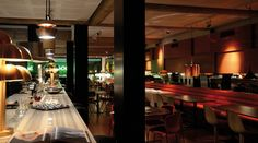 Unik Buenos Aires' a design destination, restaurant and bar, all in one