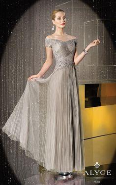 Alyce Paris 29689 Dress - MissesDressy.com
