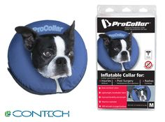 Protective Pro Collar by Contech on sale today w/ free shipping @ www.Coupaw.com