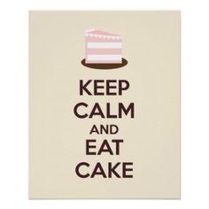 Dauntless cake, Dauntless cake is the best
