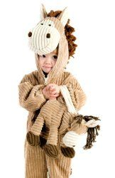 The Best Horse and Pony Costumes for Infants and Toddlers