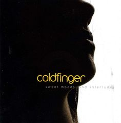 Coldfinger - SWEET MOODS AND INTERLUDES [Lisbon City, 2002]