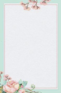 Small Fresh Flowers Blue Background Psd Layered Advertising Background w 2019 Background Psd, Simple Background Images, Powerpoint Background Design, Flower Background Wallpaper, Simple Backgrounds, Flower Backgrounds, Watercolor Background, Watercolor Flowers, Cartoon Background