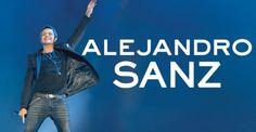 Alejandro Sanz llegará a Venezuela en Mayo >>> #AlejandroSanzVzla