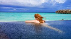 Top 10 Relaxing Places To Visit This spring/summer Got tired of busy scheduled life? Need some relaxing holidays? Here are Top 10 Relaxing Places To Visit Th. Places Around The World, Around The Worlds, Relaxing Holidays, Relaxing Places, Top Place, Spring Summer 2016, Maldives, Beautiful Places, Places To Visit