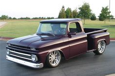 1964 CHEVROLET C-10 CUSTOM PICKUP New cogs/casters could be made of cast polyamide which I (Cast polyamide) can produce