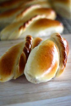 Bacon & Potato Bread