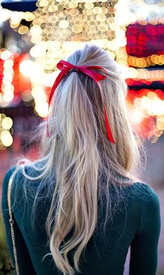 <3 na Red ribbon