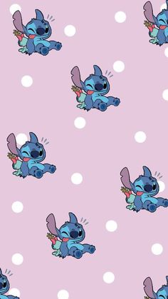Stitch & Scrump ❤ I don't own this image ❤ Mickey Mouse Wallpaper, Cartoon Wallpaper Iphone, Disney Phone Wallpaper, Homescreen Wallpaper, Iphone Background Wallpaper, Cute Cartoon Wallpapers, Aesthetic Iphone Wallpaper, Cute Stitch, Lilo And Stitch