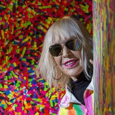 """5 Reasons to Collect Marta Minujín, """"Argentina's Andy Warhol""""—And See Her Show at the New Museum"""