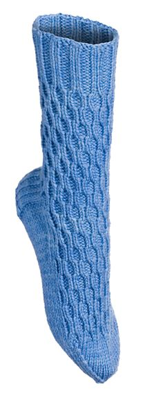 Ravelry: Jo's Thermal Sock pattern by Lorna's Laces - This pattern is available as a free Ravelry download       Jo's Thermal Sock is written for Shepherd Sock, Shepherd Sport, Shepherd Worsted, or Shepherd Bulky. Choose the one that is just the right level of cozy (or fast!) for your project.