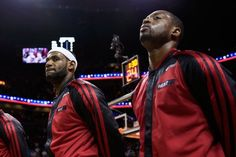 Dwyane Wade finds LeBron James for two phenomenal ...  http://ph.news.yahoo.com/blogs/nba-ball-dont-lie/dwyane-wade-finds-lebron-james-two-phenomenal-alley-234358421--nba.html   Shared via Samsung SportsFlow