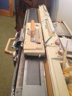 toyota knitting machine 787