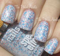 Nails Inc | Sprinkles Collection | Sweets Way