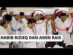 GEMPAR!! Amien Rais dan Habib Rizieq Syihab  Dimintai Keterangan Perihal...