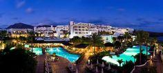 Dream Gran Castillo Resort Lanzarote, Playa Blanca - Where all your dreams come true