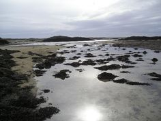 Winter Sun, Caoles, Tiree's Changing Seasons, a photograph from Scotland
