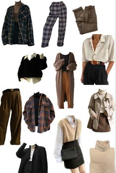 Teen Fashion Outfits, Retro Outfits, Cute Casual Outfits, Vintage Outfits, Aesthetic Fashion, Aesthetic Clothes, Ropa Teen Wolf, Mode Kpop, Mein Style
