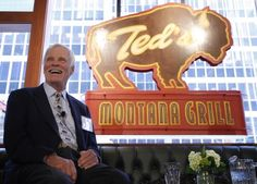 pictures of ted turner montana grill - Bing Images