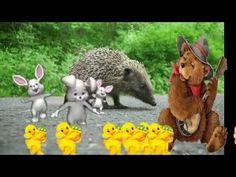 Frohe Ostern! Das lustige Osterlied - Gibt's auch mit Namen! - YouTube