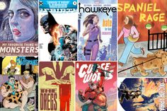 8 Comics You Need to Read in February 2017