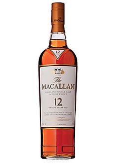 Macallan 12 Yr