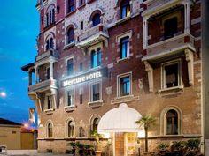 AMOMA.com - Mercure Milano Regency,Milan, Włochy - Zarezerwuj ten hotel