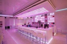 bar for the basement! <3