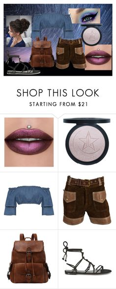 """""""Festival"""" by you-would-not-know on Polyvore featuring WearAll, Almost Famous and Temperley London"""