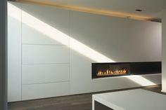 Het Atelier - Interieur (Hooglede, West-Vlaanderen)   project: Fillieux