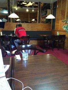 超久々にコーナン近くのマスターがピアノ演奏してくれる喫茶店ペントハウスさんに来ました。 やっぱ落ち着くわここ(*^^*)