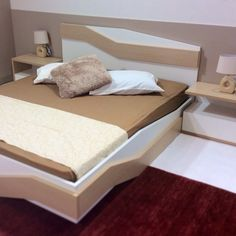 Maya bedroom for the 34th Furniture & House 2014 Expo