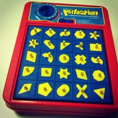toys from the 80's