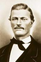 John Bozeman, Bozeman Montana Pioneer and town's namesake.