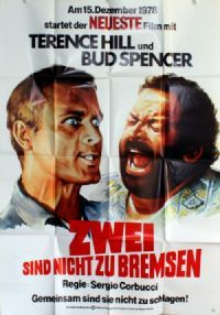 Bud Spencer Terence Hill, Star Wars, F1, Superstar, Mario, Cinema, Movies, Movie Posters, Film Posters