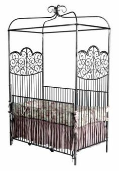 1000 images about vintage baby cribs on pinterest vintage baby cribs vintage crib and iron crib - Vintage antique baby room ideas timeless charm appeal ...