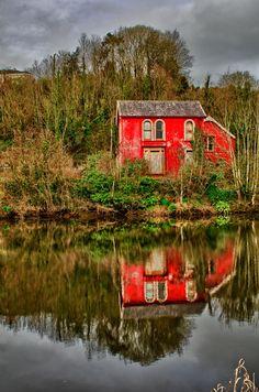Sundays Well, Cork  by eddiehennessyphoto
