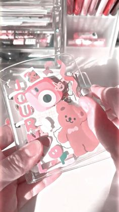 Kawaii Diy, Kawaii Room, Aesthetic Videos, Aesthetic Anime, Wallpers Pink, Bullet Journal Lettering Ideas, Cute Stationery, Stationary, Cute School Supplies
