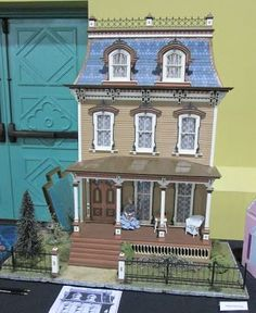 Image result for anglia dolls houses
