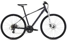 Specialized 2014 Women's Ariel Disc Cross Bike Image