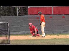 Brett Lindsay (2017) College Baseball Skills Video - IBOtube