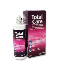 Total Care – Solution de décontamination, conservation et lubrification