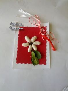 artisor din seminte Paper Crafts, Diy Crafts, Diy Tutorial, Handmade Cards, Tutorials, Craft Cards, Tissue Paper Crafts, Paper Craft Work, Make Your Own