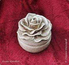 Un saludo a todos los residentes y visitantes de los Maestros que han venido a visitarme .... Es una pequeña caja con una tapa en forma de rosas en toda regla en lugar de impulso del alma, en lugar de trabajo elaborado. Y la inspiración para la creación de dichas cajas eran las flores hermosas Lyudmila Pykhov ... Rose hizo para noch..I ahora es terriblemente quiere dormir (desviación pequeña ...) está muy interesado en su opinión .... acepta como crítica, y el asistente .. ... 1 foto