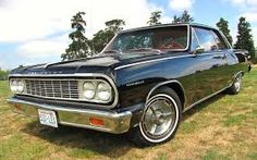 Learn more about Great Combination: 1964 Chevrolet Malibu SS on Bring a Trailer, the home of the best vintage and classic cars online. Chevy Chevelle Ss, American Classic Cars, American Muscle Cars, Chevrolet Malibu, Unique Cars, Sexy Cars, Dream Cars, Vintage, Dream Garage