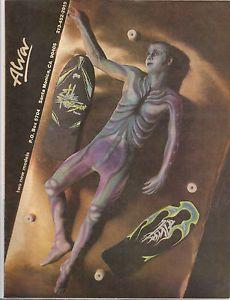 Alva Skateboards, Vintage Ads, Fine Art, Skates, Retro, Skateboarding, Painting, Ebay, Skateboard