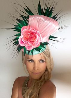 With Grace Millinery
