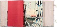 "<p>Utagawa+Hiroshige's+""One+Hundred+Famous+Views+of+Edo"",+actually+composed+of+118+splendid+woodblock+landscape+and+genre+scenes+of+mid-nineteenth-century+Tokyo,+is+one+of+the+greatest+achievements+of+Japanese+art.+Hiroshige+was+one+of+the+last+great+artists+in+the+ukiyo-e+tradition.+Though+he+captured+a+variety+of+subjects,+his+…</p>"
