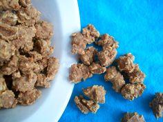 medifast granola (oatmeal)